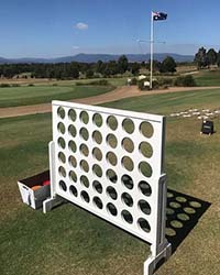 Connect 4 $55