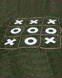 Noughts & Crosses $20